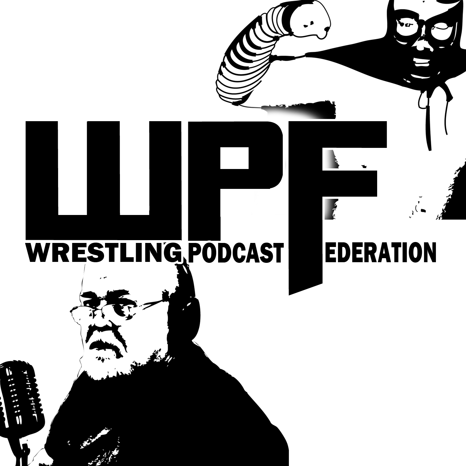 Wrestling Podcast Federation